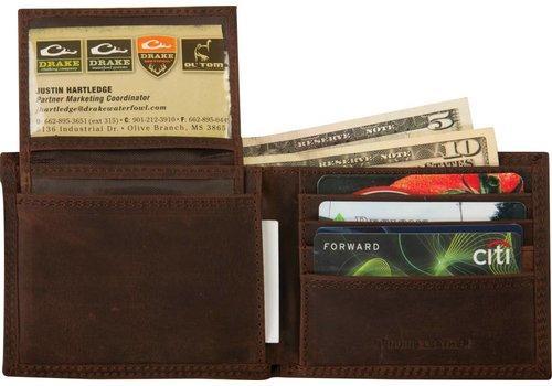 Drake Drake Bi-Fold Wallet