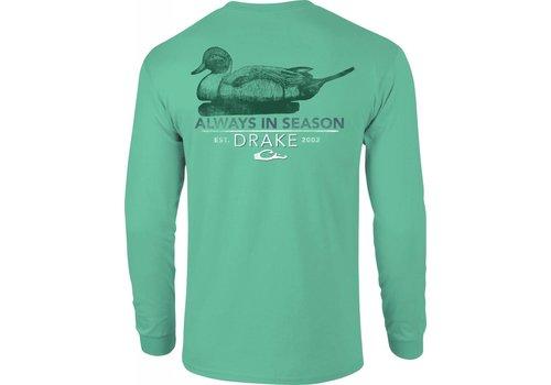 Drake Drake Decoy Island Reef L/S