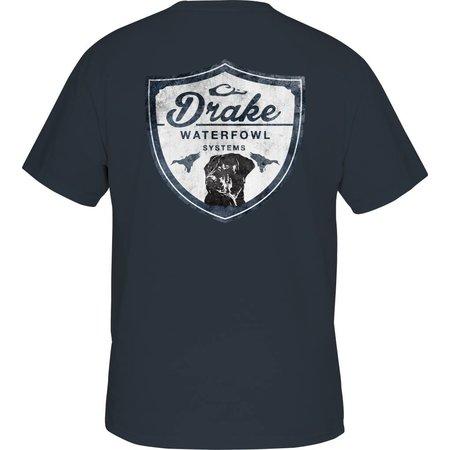Drake Lab Shield