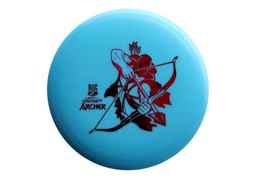 Discraft Discraft Archer Big Z Collection Golf Discs