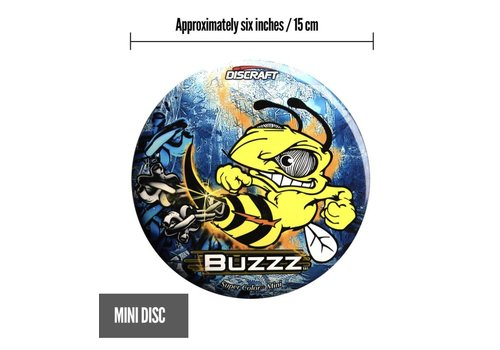 Discraft Discraft Buzzz SuperColor Mini