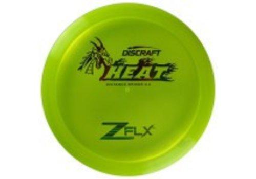 Discraft Discraft Heat Z FLX Golf Discs