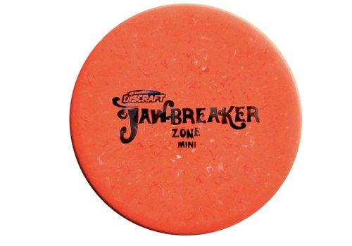 Discraft Discraft Jawbreaker Mini Zone