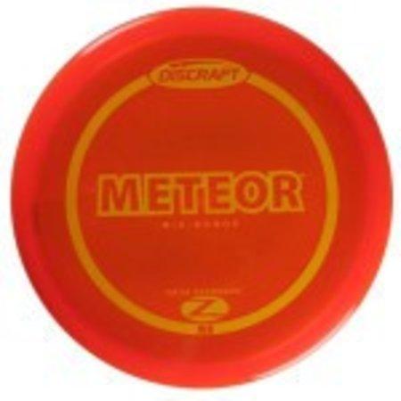Discraft Meteor Z Line Golf Disc