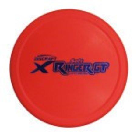 Discraft Soft Ringer GT X Line Golf Discs
