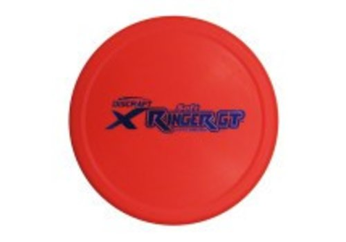 Discraft Discraft Soft Ringer GT X Line Golf Discs