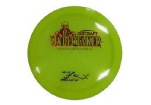 Discraft Discraft Undertaker Z FLX Golf Discs