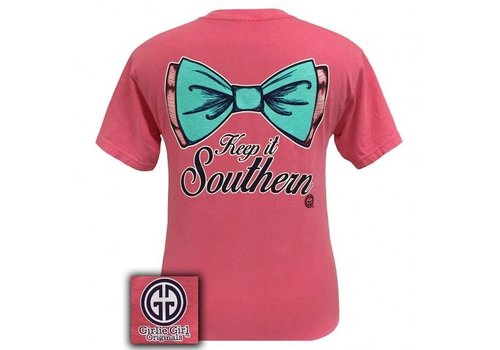 Girlie Girl Girlie Girl Keep It Southern Watermelon