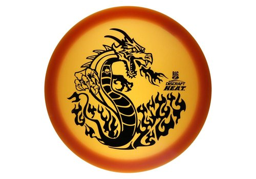Discraft Discraft Heat Big Z Collection Golf Discs