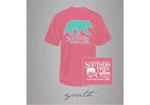 Southern Fried Cotton Southern Fried Cotton Bear Xing Youth
