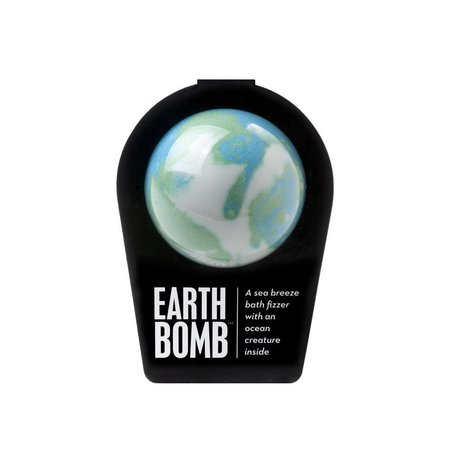 Earth Da Bomb Bath Fizzers