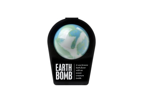 Da Bomb Earth Da Bomb Bath Fizzers