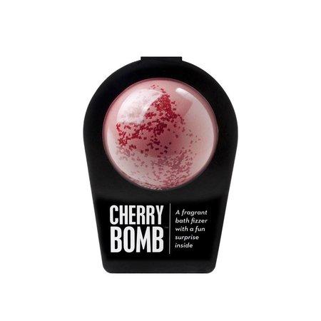 Cherry Da Bomb Bath Fizzers