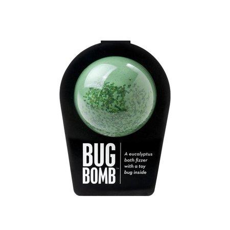 Bug Da Bomb Bath Fizzers