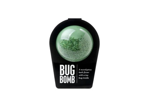 Da Bomb Bug Da Bomb Bath Fizzers