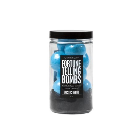 Fortune Telling Jar Da Bomb Bath Fizzers