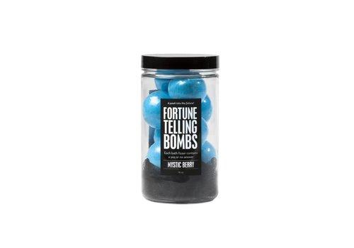 Da Bomb Fortune Telling Jar Da Bomb Bath Fizzers