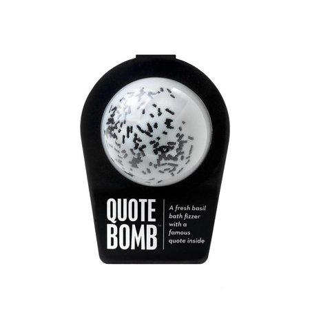 Quote Da Bomb Bath Fizzers