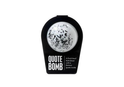 Da Bomb Quote Da Bomb Bath Fizzers