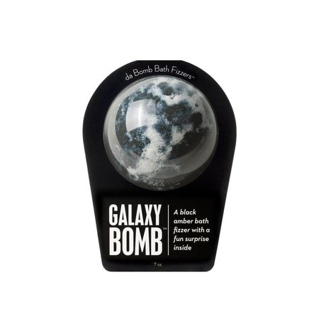 Galaxy Da Bomb Bath Fizzers