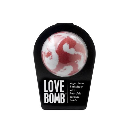 Love Da Bomb Bath Fizzers