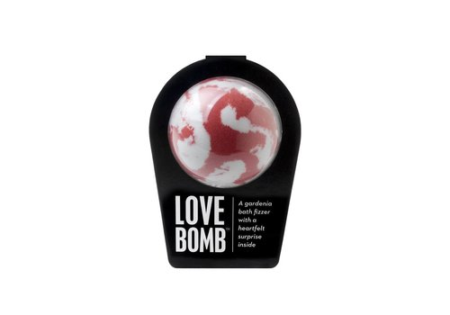 Da Bomb Love Da Bomb Bath Fizzers