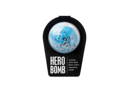 Da Bomb Hero Da Bomb Bath Fizzers