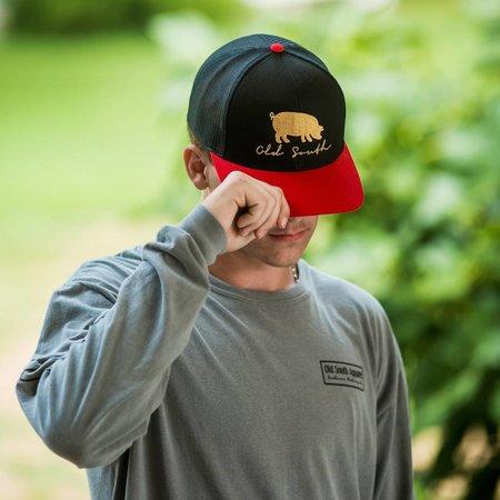 Pig Black Hat
