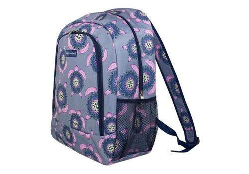 Simply Southern Simply Southern Bohoturtle Backpack Bag