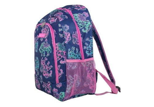 Simply Southern Simply Southern Elephant Backpack Bag