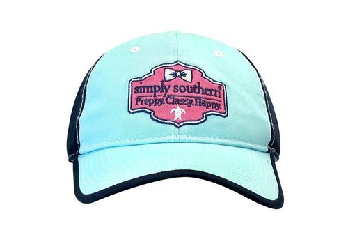 Simply Southern Simply Southern Preppy Classy Happy Hat