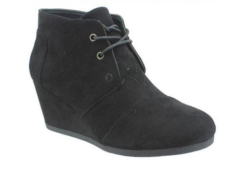Pierre Dumas Pierre Dumas Sabrine Boot Black