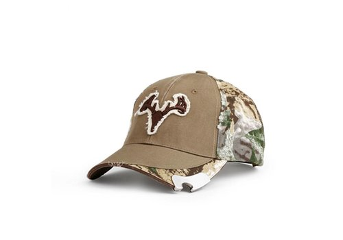 Big Sky Camo Whitetail Bottle Cap