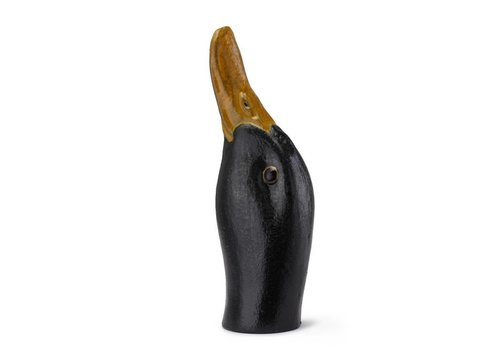 Big Sky Mallard Cast Iron Bottle Opener