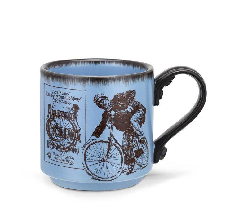 Amateur Cyclist Mug