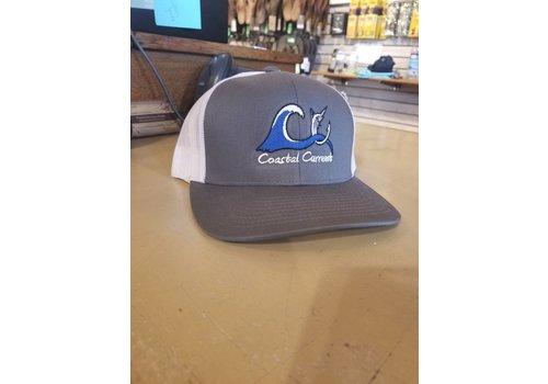 Coastal Current Coastal Current Graphite Hat