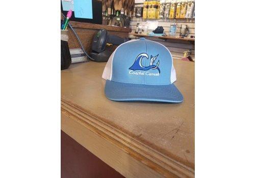 Coastal Current Coastal Current Carolina Blue Hat