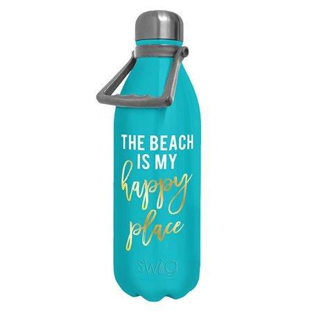 50oz Bottle Resort Life Ocean