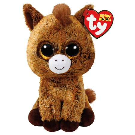 Harriet the Horse Beanie Boo 6""