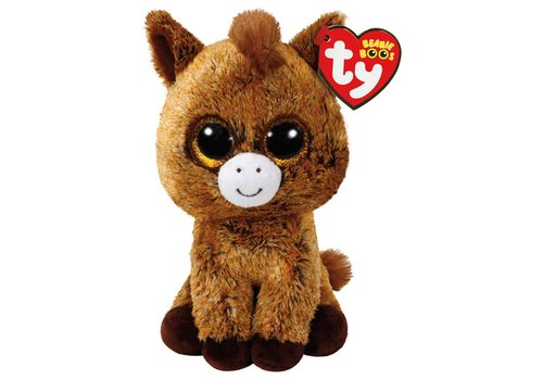 Ty Harriet the Horse Beanie Boo 6""