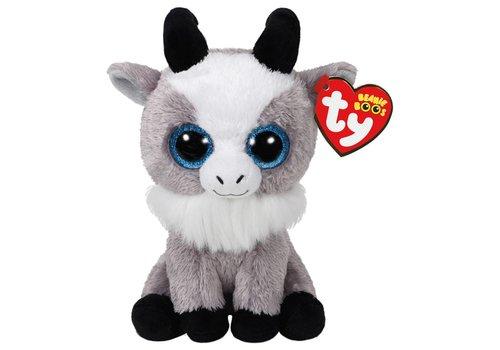 "Ty Gabby the Goat Beanie Boo 6"""