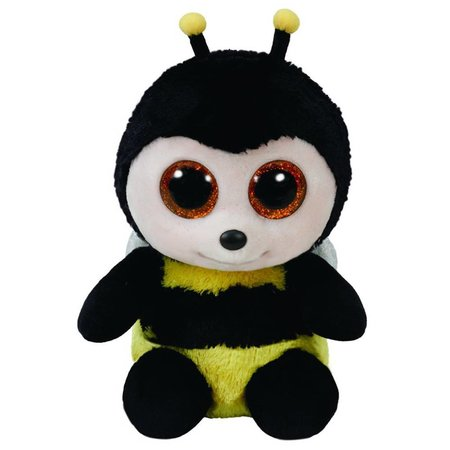 Buzby the Bumble Bee Beanie Boo Regular 6""