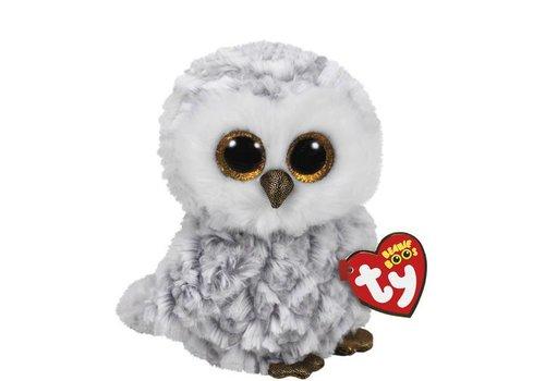 """Ty Owlette the Owl Beanie Boo 6"""""""