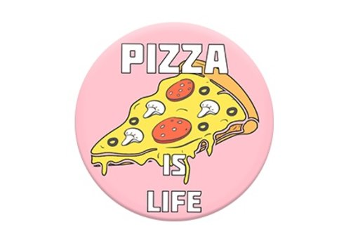 PopSockets Pizza is Life Pop Socket