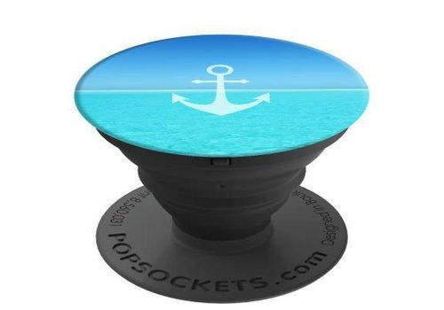 PopSockets Anchor Ocean Pop Socket