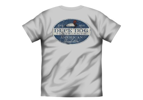 Duck Dog Duck Dog Canvas Back Cloud