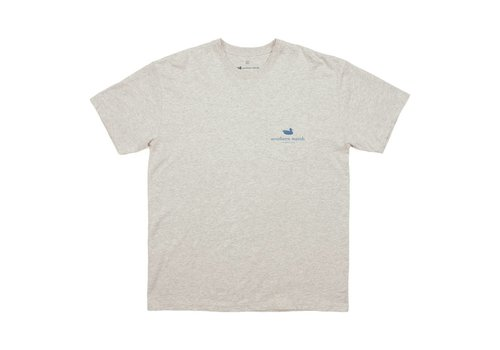 Southern Marsh Southern Marsh Fly Fishing Washed Oatmeal