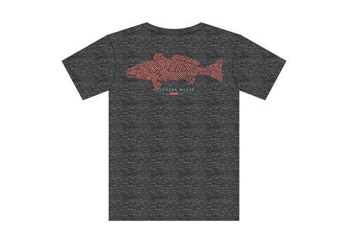 Southern Marsh Southern Marsh Field Tec Performance Redfish Gray