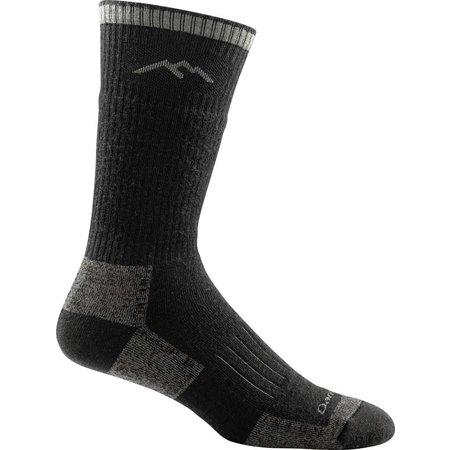 Darn Tough Hunter Boot Sock Cushion Charcoal