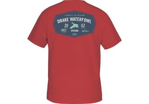 Drake Drake 2002 Crimson